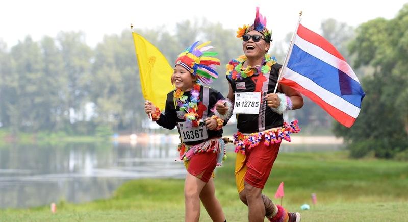 10th Laguna Phuket International Marathon