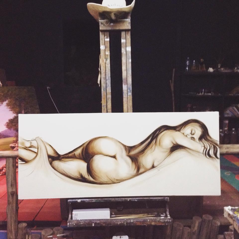 Pirasta Den & Art