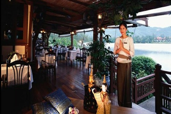 Bang Tao Restaurants