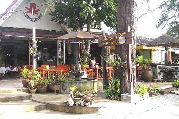 Mai Khao Restaurants