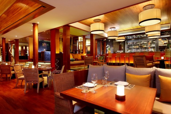 Kamala Restaurants
