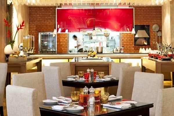 Surin Restaurants