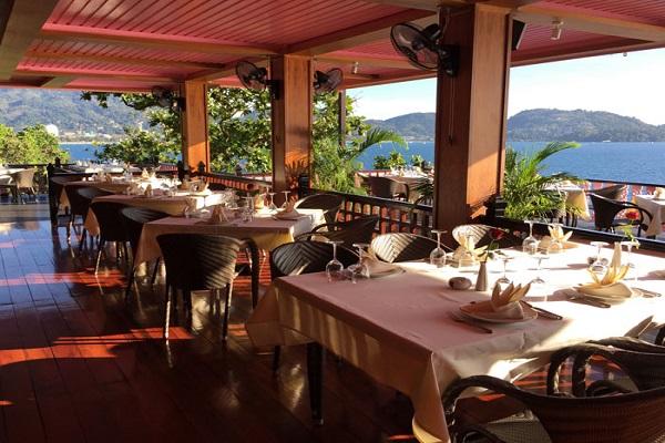 Kalim Restaurants