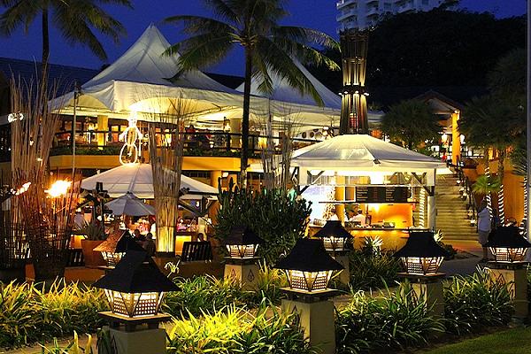 Karon Restaurants