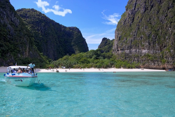 Phuket Tours and Cruises