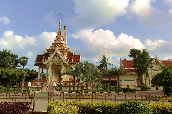 Attractions and Places to Visit in Phuket