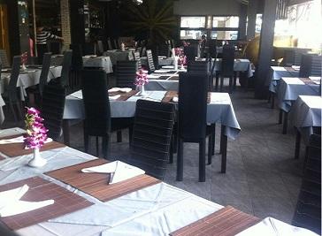 2gether Restaurant & Bar