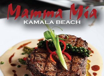 Mamma Mia Grill & Restaurant Kamala