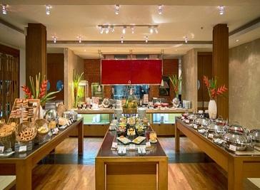 Asia Alive Restaurant