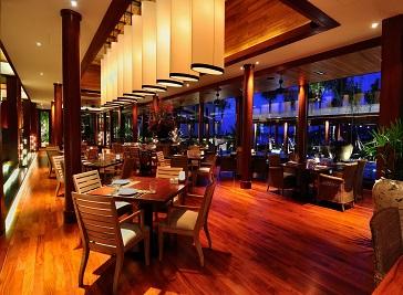 Silk Restaurant & Bar