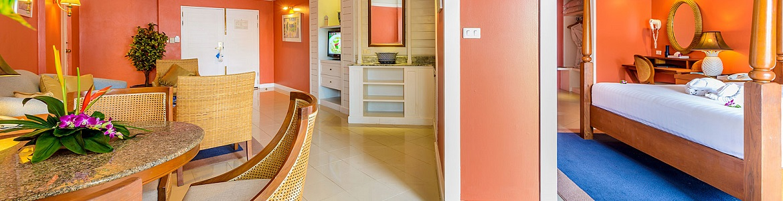 Andaman Seaview Hotel