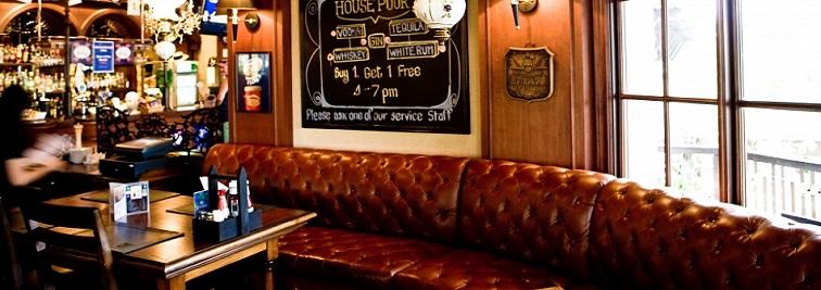Bill Bentley Pub