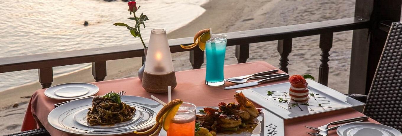 kalim Restaurant